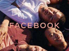 Facebook Yeni Bir İmaja Bürünüyor
