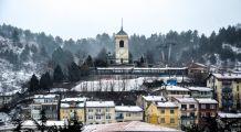 Kastamonu Kar Manzaraları 08.02.2020