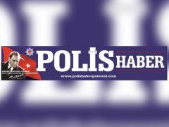 POLİS HABER GAZETESİNDEN BAŞSAĞLIĞI MESAJI
