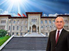 VALİ ÇAKIR İLE BİR KAYMAKAM COVİD-19'A YAKALANDI