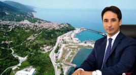 İNEBOLU KAYMAKAMI EJDER DEMİR, KAHRAMANMARAŞ'A ATANDI